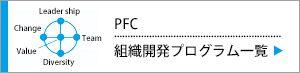 PFC組織開発プログラム一覧